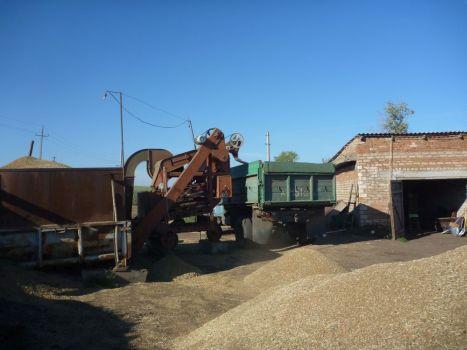 Сельскохозяйственные машины веялка фото и рисунки газетных